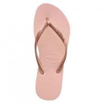 Havaianas Slim Sandals Ballet Rose