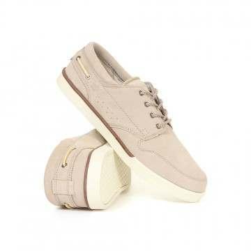 Etnies Durham Shoes Tan
