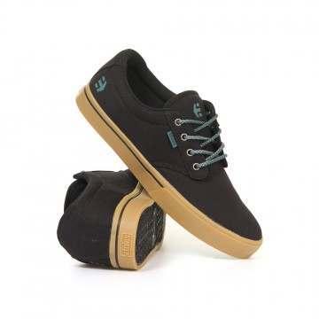 Etnies Jameson Preserve Shoes Blk/Grn/Gum