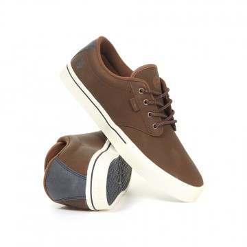 Etnies Jameson 2 Shoes Brown/Navy