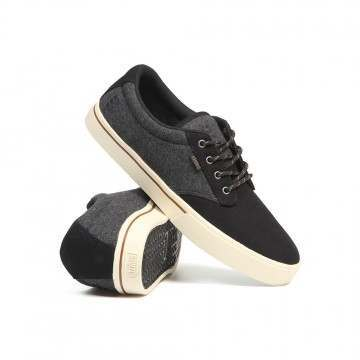 Etnies Jameson 2 Eco Shoes Black/Heather