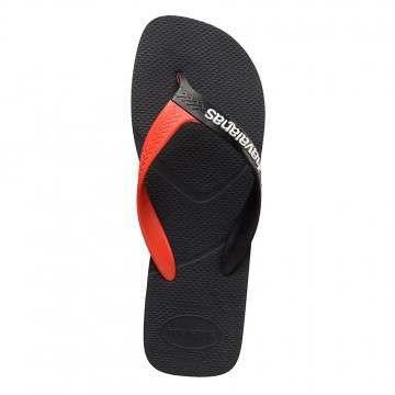 Havaianas Casual Sandals New Graphite