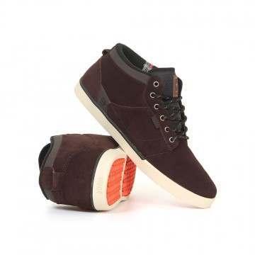 Etnies Jefferson MTW Shoes Brown/Tan/Orange
