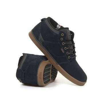 Etnies Jefferson MTW Shoes Navy/Gum