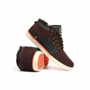 Etnies Jefferson MTW Shoes Brown/Black/Tan