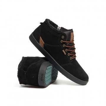Etnies Jefferson MTW Shoes Black/Green