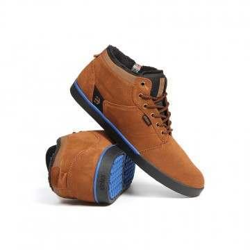 Etnies Jefferson MTW Shoes Brown