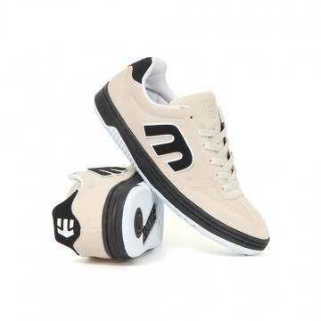 Etnies LoCut Shoes White/Black