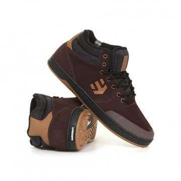 Etnies Marana MTW Shoes Brown/Black/Gum