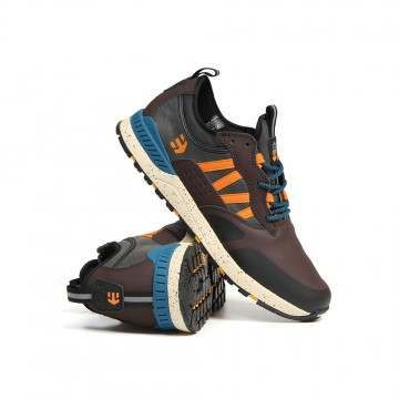 Etnies Sultan SCW Shoes Brown/Black