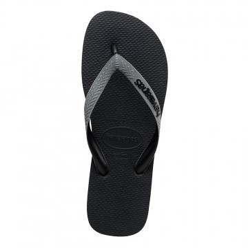 Havaianas Top Mix Sandals Black/Steel Grey