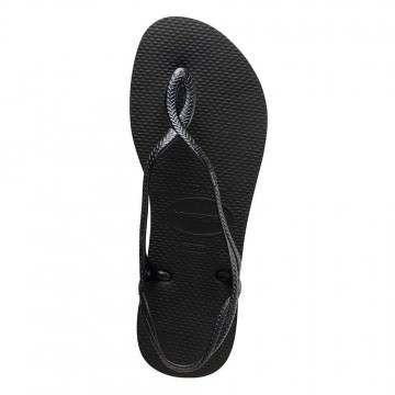 Havaianas Luna Sandals Black