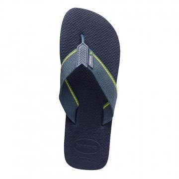Havaianas Urban Brasil Sandals Navy Blue