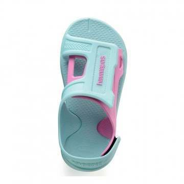 Havaianas Kids Move Sandals Ice Blue