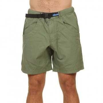 Kavu Chili Lite Shorts Moss
