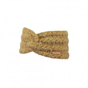 Barts Valleria Headband Mustard