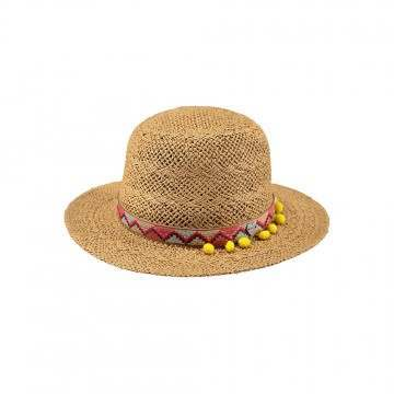Barts Kids Butterfly Hat Wheat