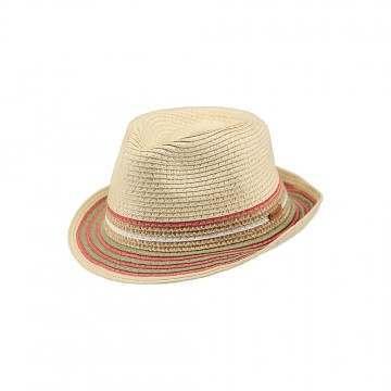 Barts Kids Hare Straw Hat Wheat