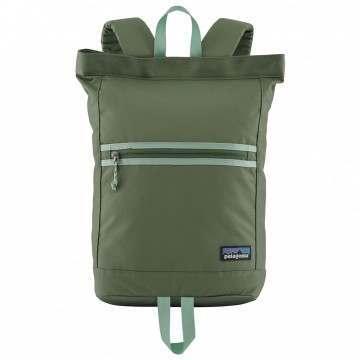 Patagonia Arbor Market Pack 15L Camp Green