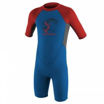 ONeill Toddler Reactor 2 2MM Shorty Wetsuit Ocean