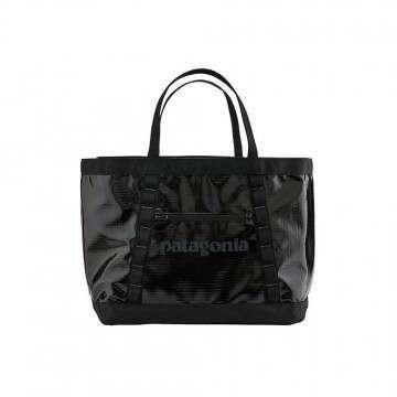 Patagonia Black Hole Gear Tote Bag Black