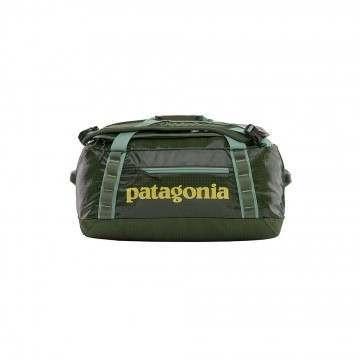 Patagonia Black Hole Duffel Bag 40L Camp Green