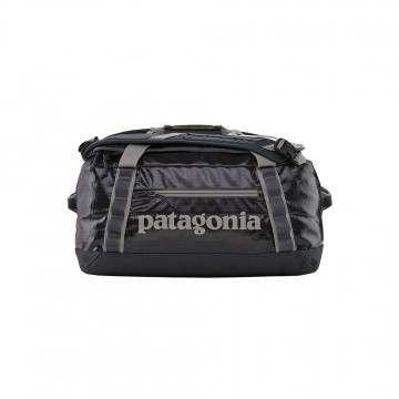 Patagonia Black Hole Duffel Bag 40L Smolder Blue