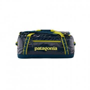 Patagonia Black Hole Duffle Bag 55L Crater Blue