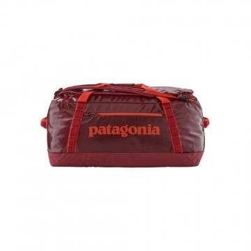 Patagonia Black Hole Duffel Bag 70L Roamer Red