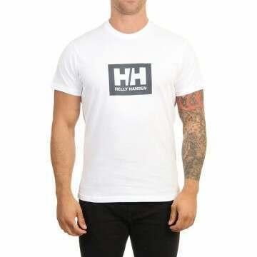 Helly Hansen Tokyo Tee White