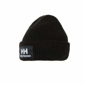 Helly Hansen YU Beanie Black