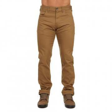 Patagonia Performance Twill Trousers Brown