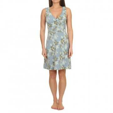 Patagonia Porch Song Dress Berlin Blue