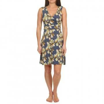 Patagonia Porch Song Dress Dolomite Blue