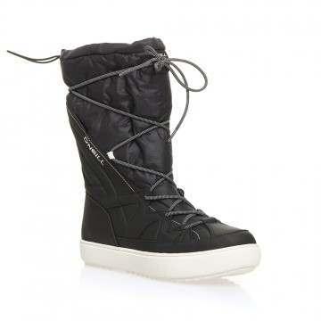 ONeill Montebella Snowboots Black