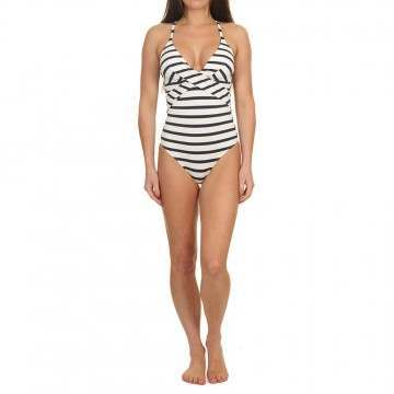 Barts Misty Shaping Swimsuit White