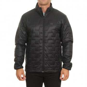 Helly Hansen Lifaloft Insulator Jacket Black
