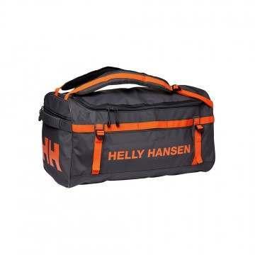 Helly Hansen Classic Duffel Bag S Ebony