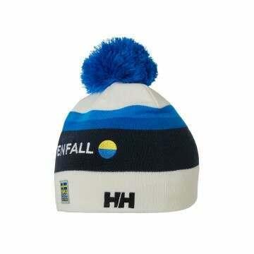 Helly Hansen Ski Team Beanie White