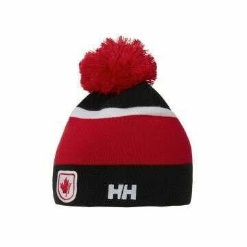 Helly Hansen Ski Team Beanie Can Red