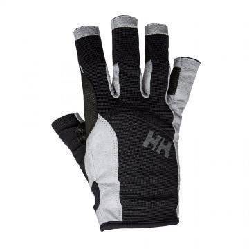 Helly Hansen Sailing Glove Short Black