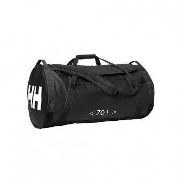 Helly Hansen Duffel Bag 2 70L Black