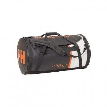 Helly Hansen Duffel Bag 2 70L Ebony