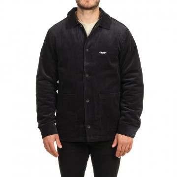 Volcom Benvord Jacket Black