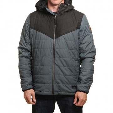 ONeill Transit Jacket Dark Slate
