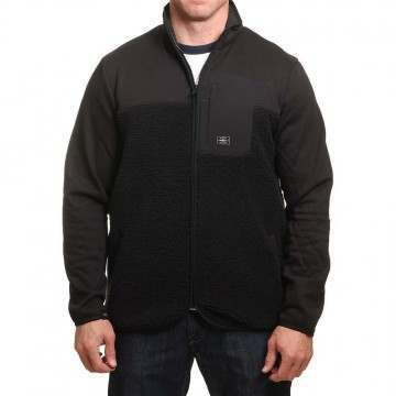 ONeill Outdoor Polar Fleece Black Out