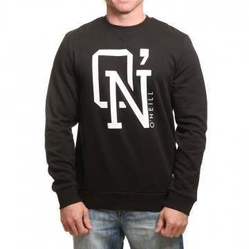ONeill O'N Crew Black Out