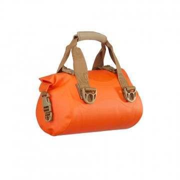 Watershed Ocoee Duffel Dry Bag 10.5L Orange