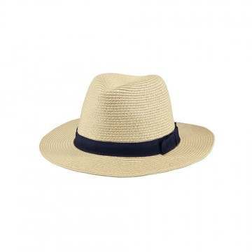 Barts Aveloz Straw Hat Natural