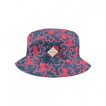 Barts Kids Antigua Bucket Hat Navy